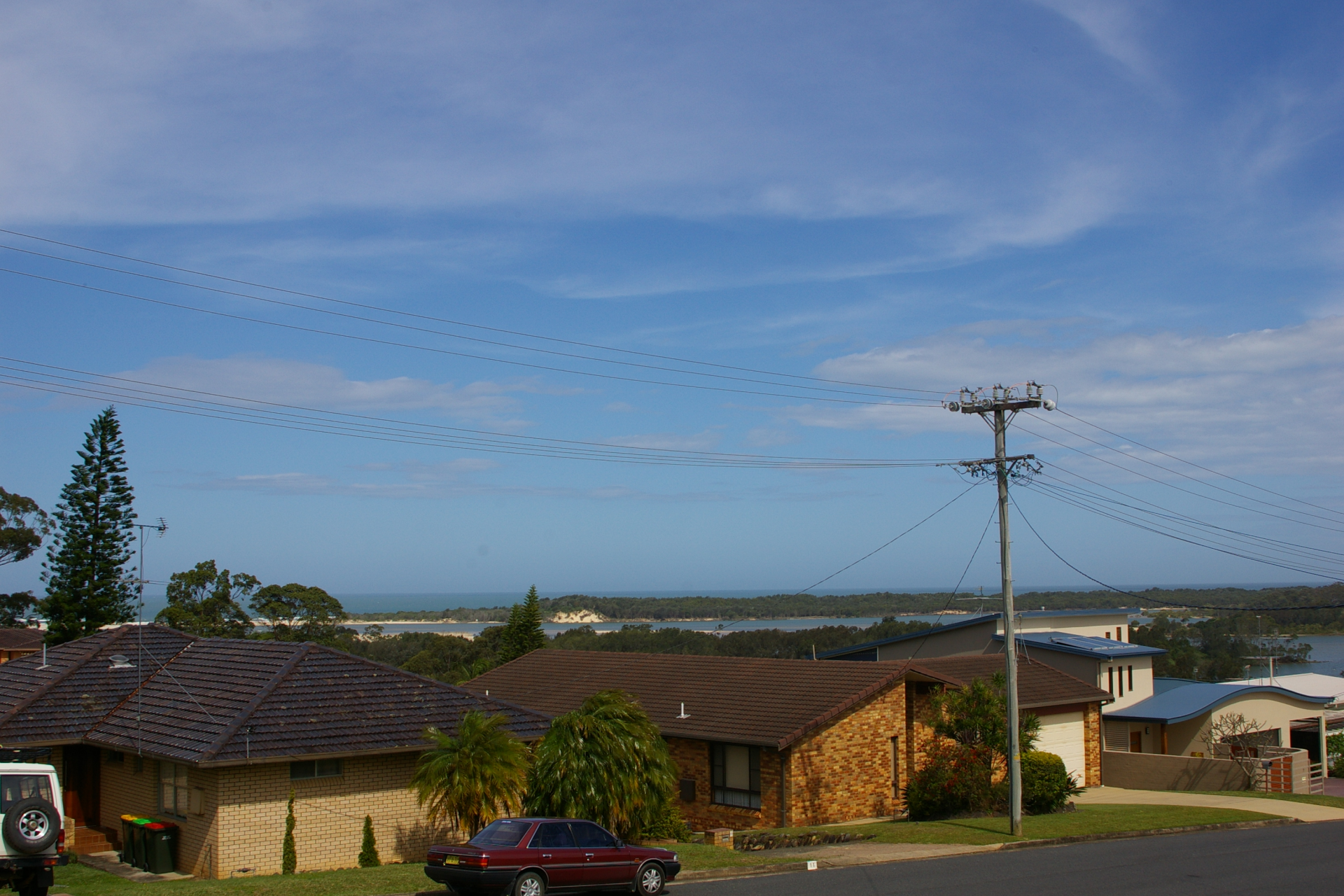 Nambucca Heads Real Estate: RIVERVIEW ON WEST