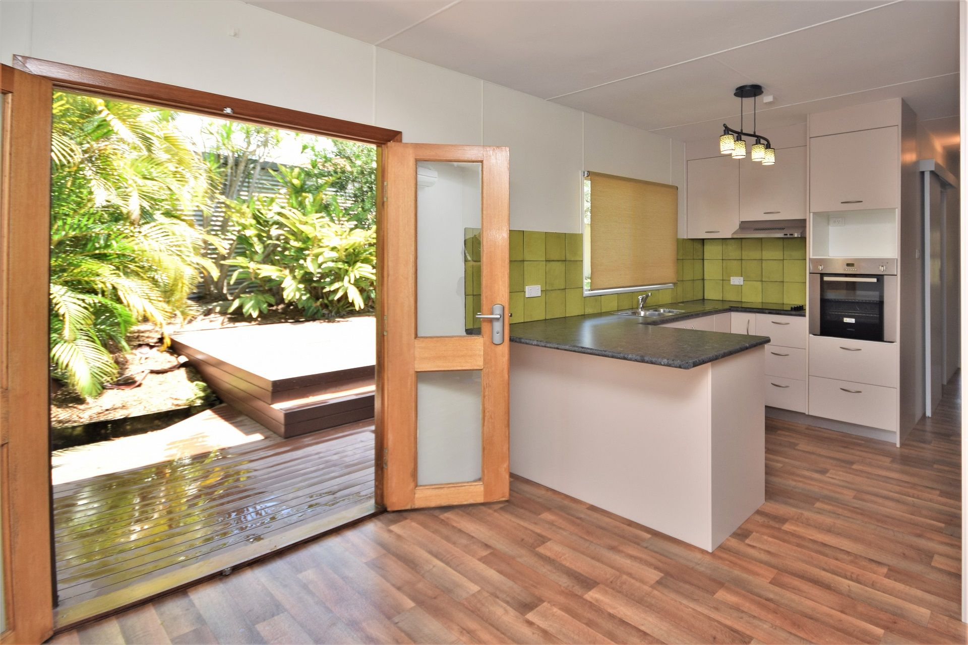 Nambucca Heads Real Estate: Just Move In and Live!