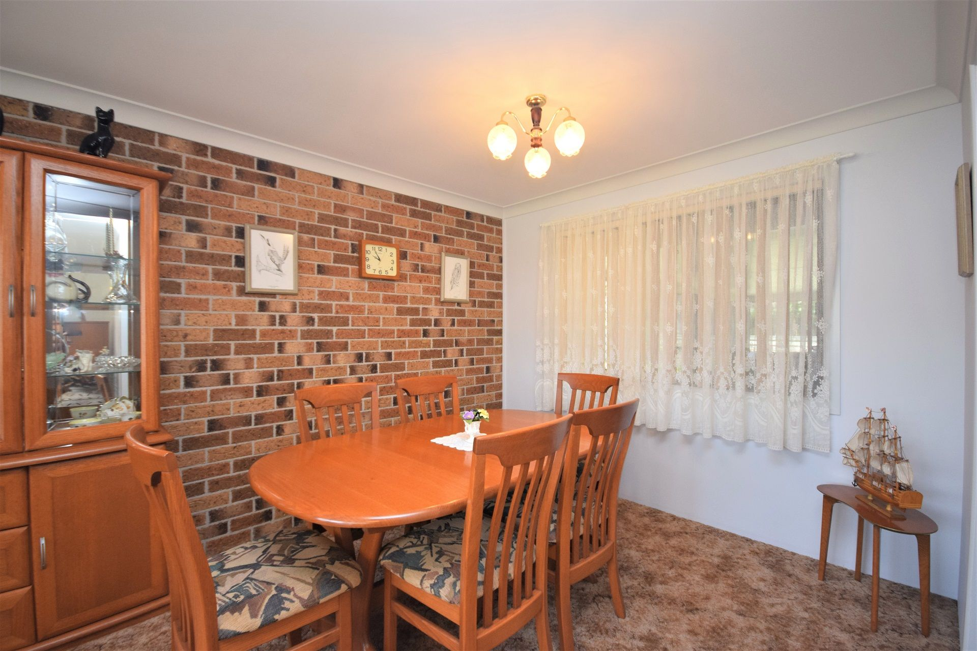 Nambucca Heads Real Estate: Single Level Family Home