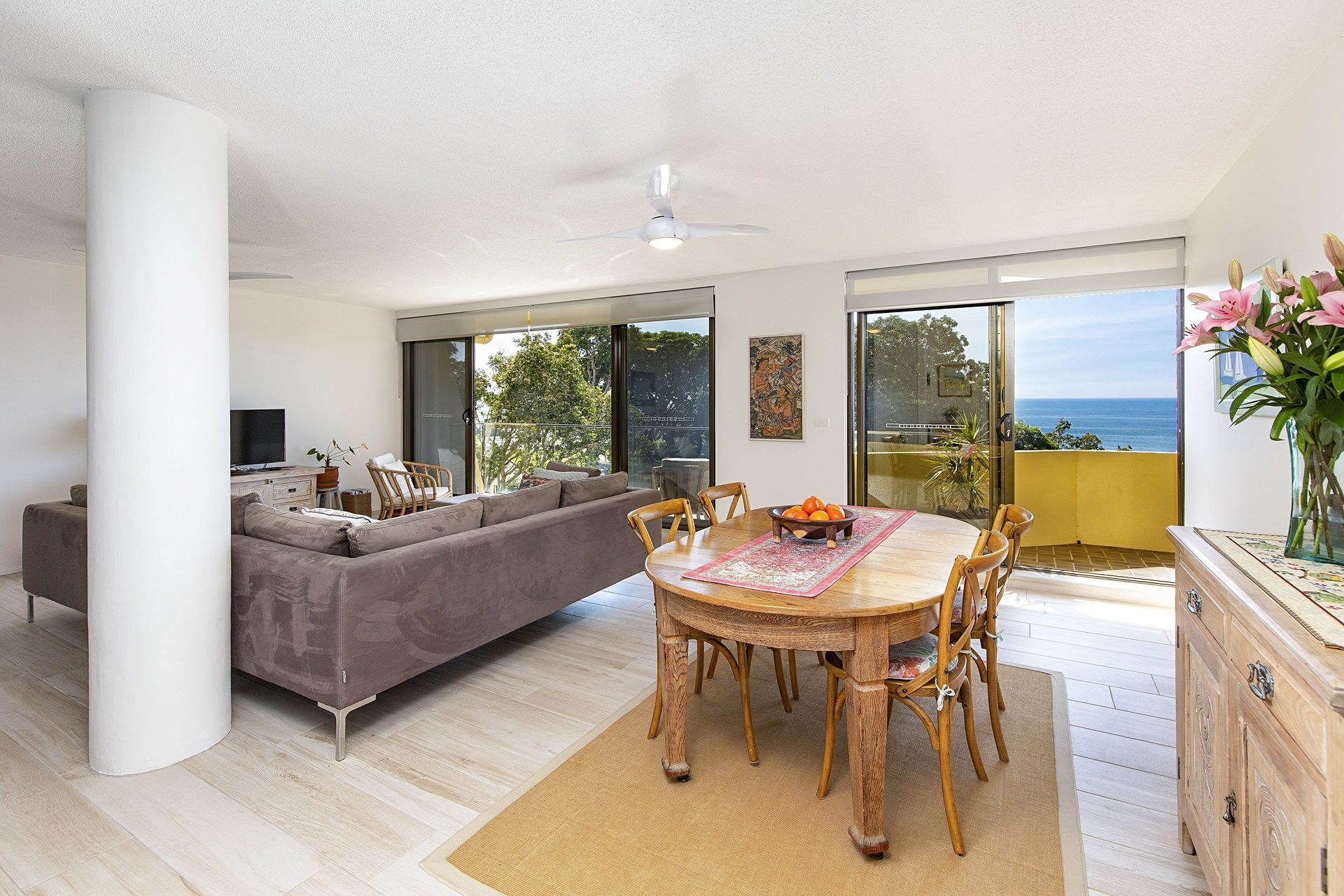 Nambucca Heads Real Estate: As Close To The Beach As You Can Get