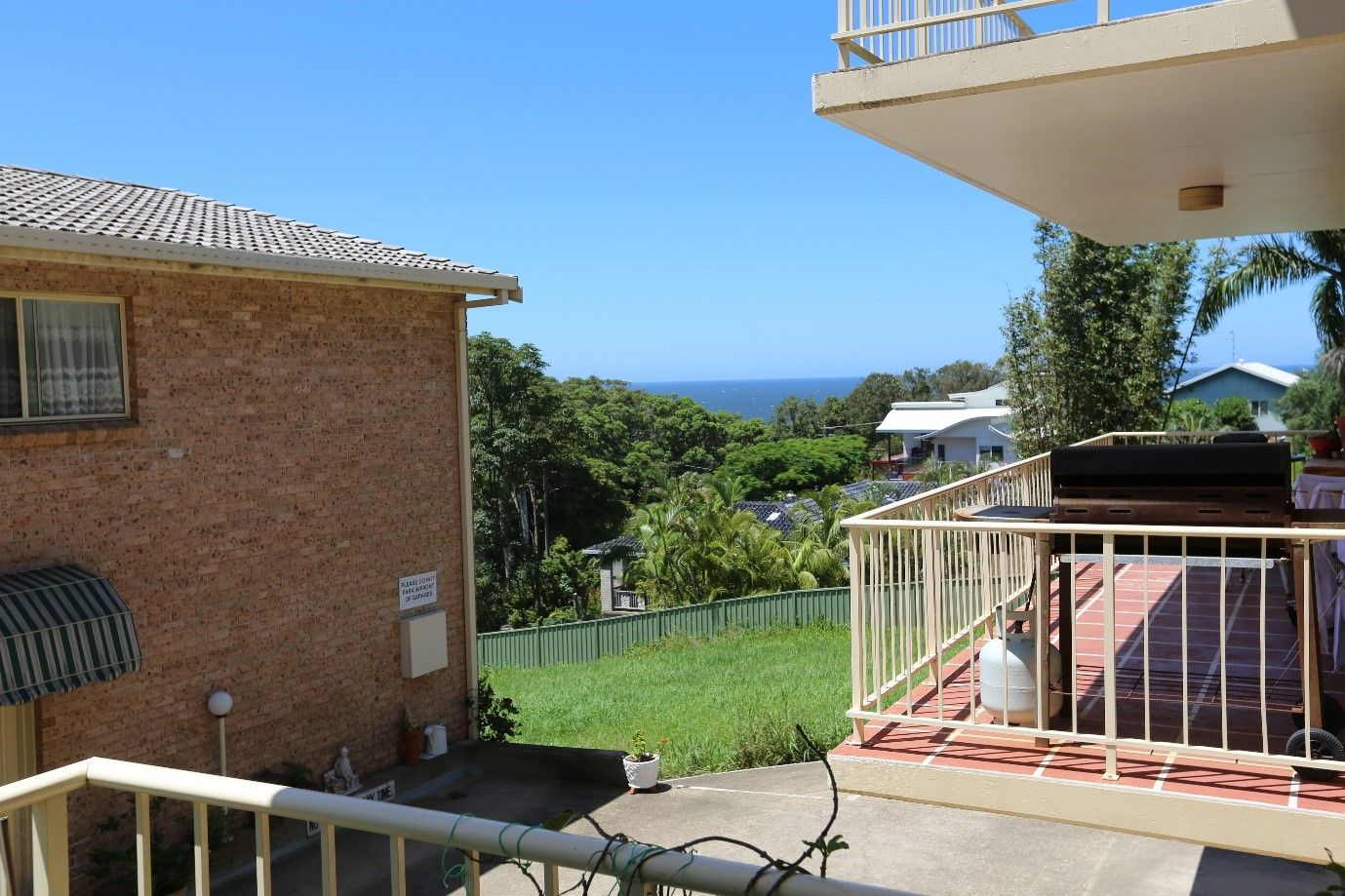 Nambucca Heads Real Estate: Unit by the Sea