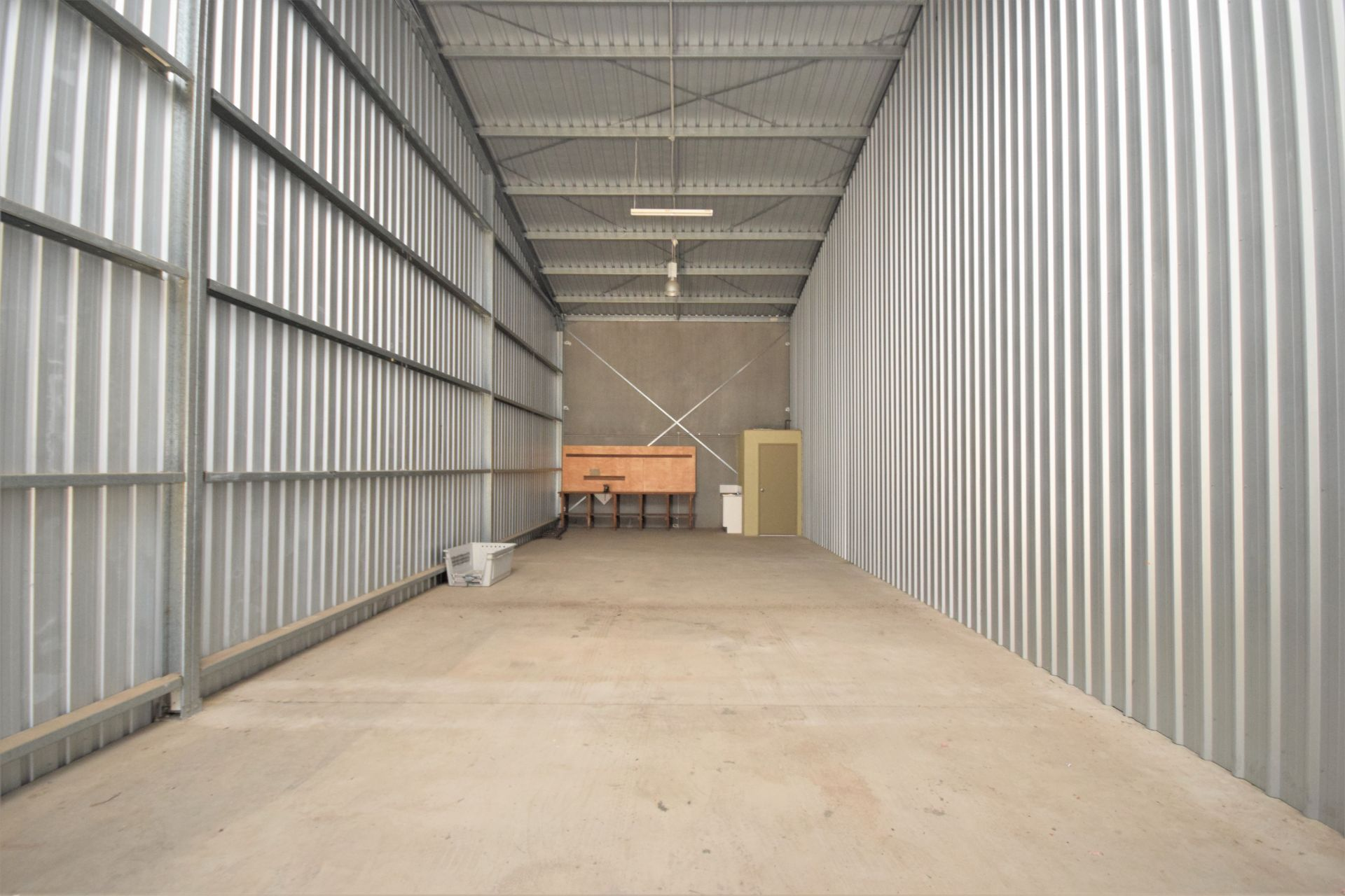 Nambucca Heads Real Estate: Industrial Shed
