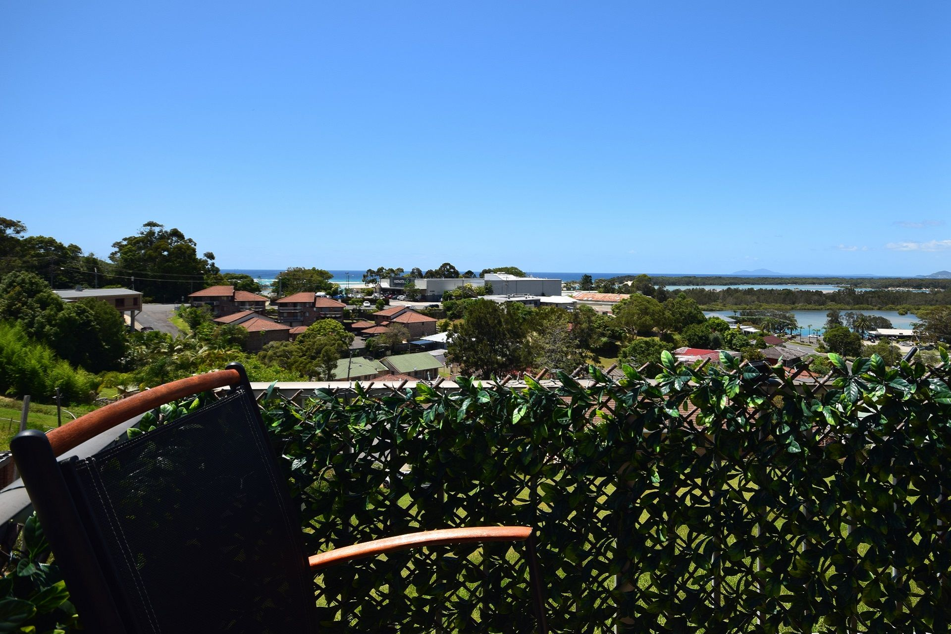 Nambucca Heads Real Estate: Views From Every Window