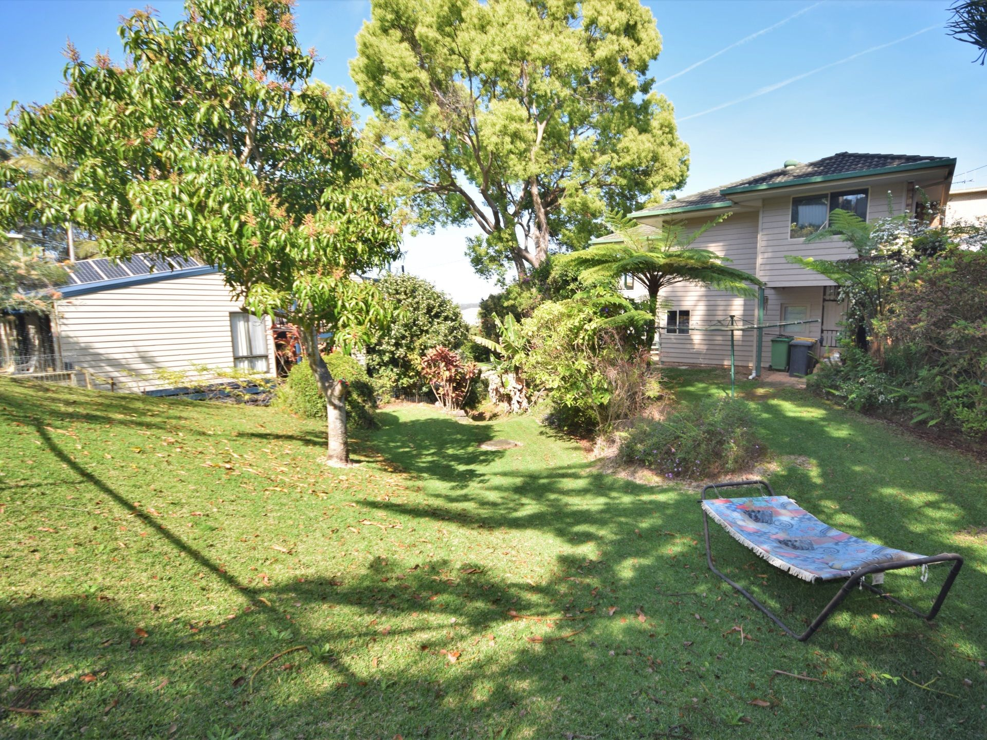 Nambucca Heads Real Estate: Nambucca Heads at Your Door Step