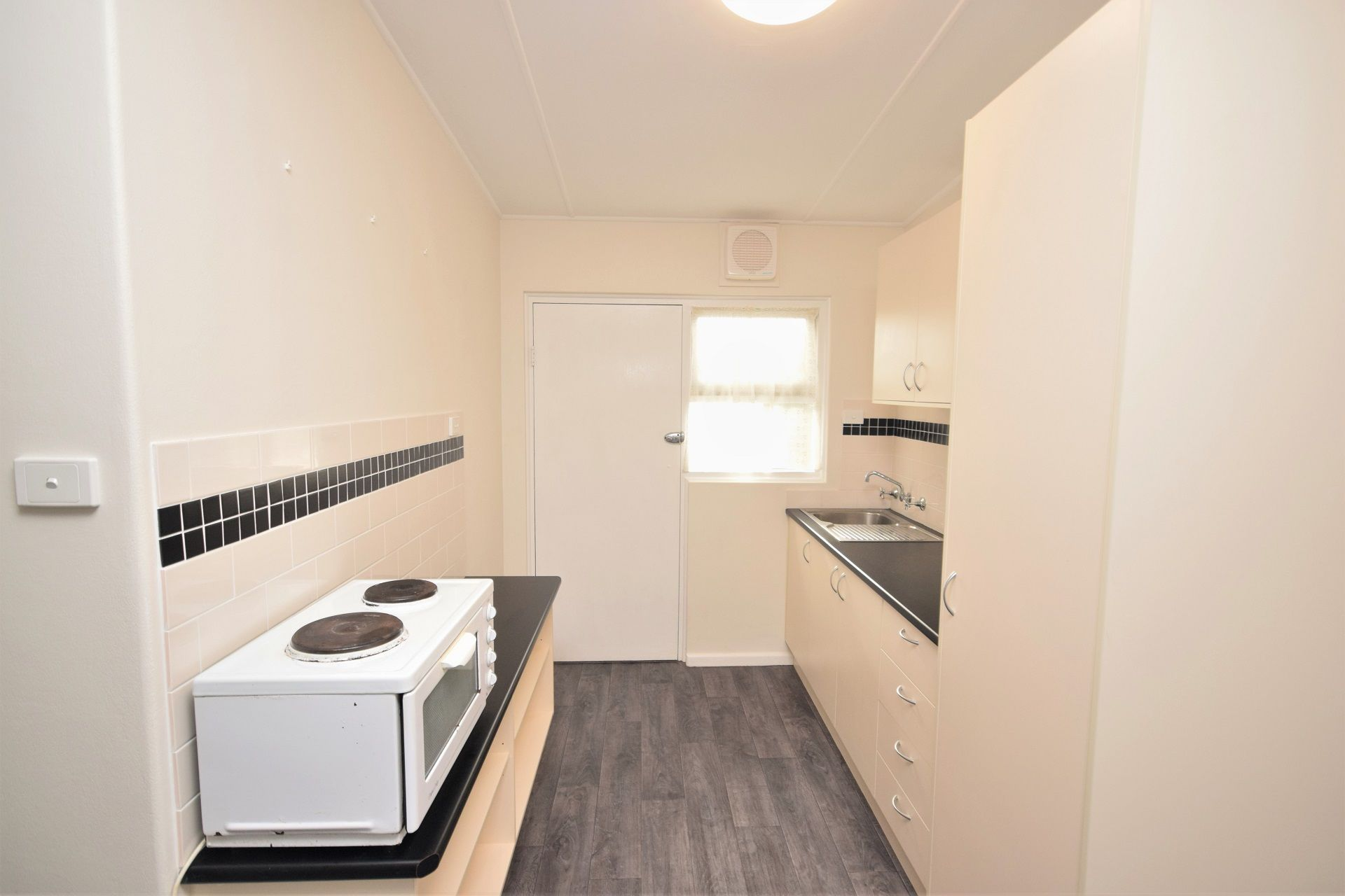 Nambucca Heads Real Estate: Renovated 2 bedroom unit